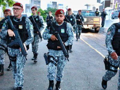 Ceará já registra 88 assassinatos em cinco dias de greve da polícia
