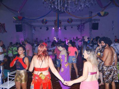 Carnaval do Tênis Eventos resgata tradição sucesso de público