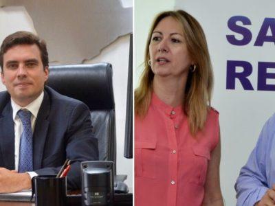 Vinicius Camarinha anuncia recurso e Wania Lombardi 'desmente'