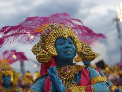 Carnaval anima ocupação de hotelaria em estabelecimentos de todo estado
