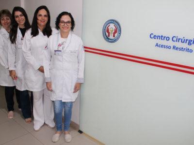 Santa Casa de Marília faz captação de órgãos de paciente de 65 anos