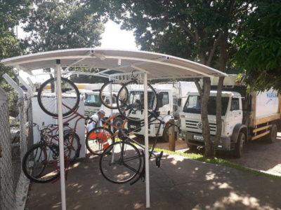 Prefeitura lança campanha de incentivo ao uso de bicicletas