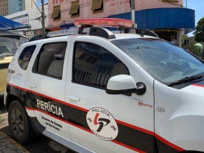 Associação solicita que vacinação da Polícia Civil seja antecipada na cidade