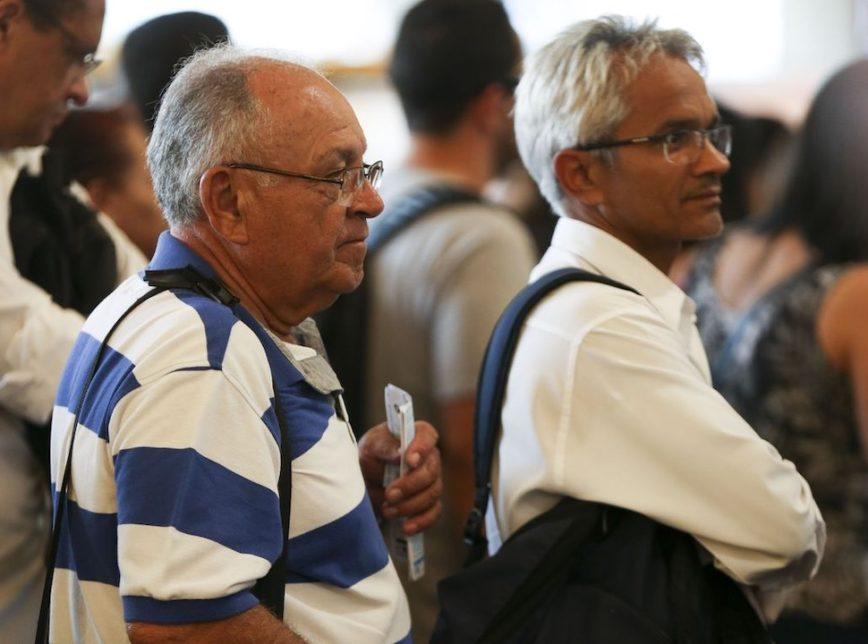 Obrigatoriedade de recadastramento de aposentadoria e pensão é suspensa