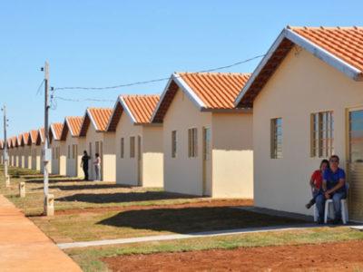 Secretaria de Estado da Habitação mantém a construção de 40 mil casas