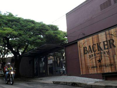 Credor solicita a falência da  cervejaria Backer à Justiça de Minas Gerais