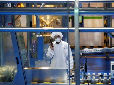 Vírus reduz crescimento global e Brasil ganha espaço, diz OCDE