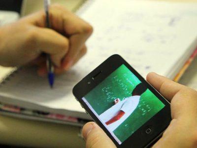Ensino à Distância ganha impulso com a suspensão das aulas presenciais