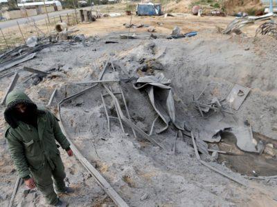 Incêndio em campo de  refugiados mata 9 em Gaza