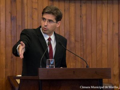 Comissão aguarda projeto de servidores para iniciar análise na Câmara Municipal