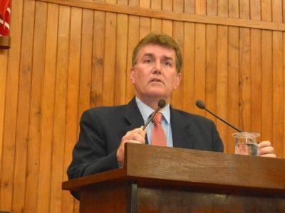 Câmara Municipal também entra em recesso até dia 8 de abril