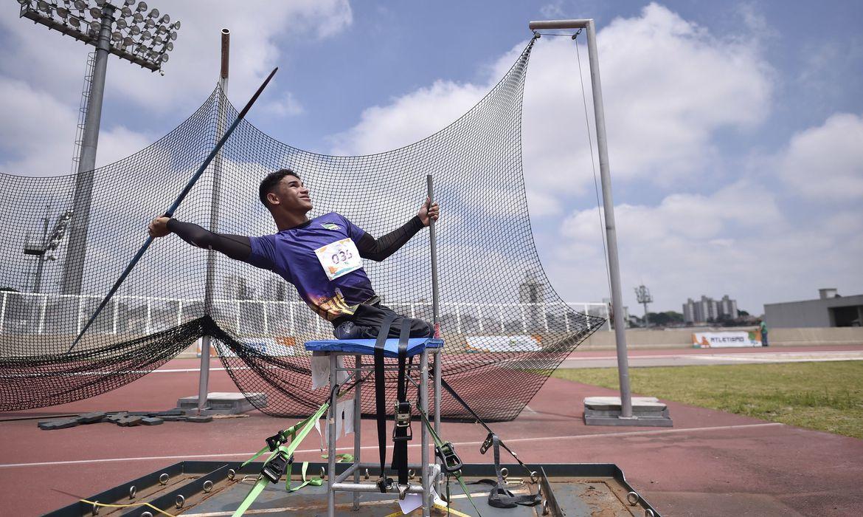 Comitê Paralímpico mantém o início dos jogos em agosto