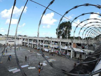 Justiça proíbe visitas nos presídios do estado de São Paulo