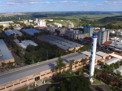 Covid-19 começa a fechar as portas de escolas em Marília