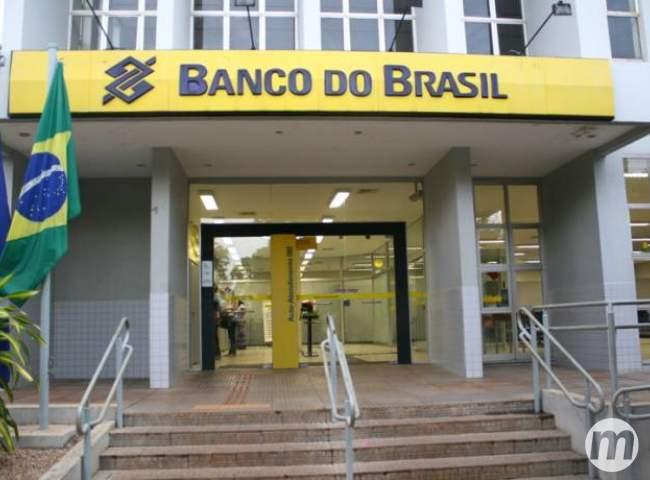Acusado de tentar roubar Banco do Brasil é preso em Marília