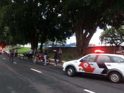 Operação intensifica policiamento nas ruas de Marília a partir desta 5ª feira