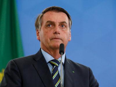 Em reunião com Bolsonaro, Trabuco defende incentivos na economia