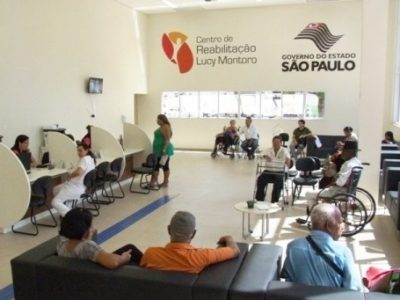 Centro Lucy Montoro lança campanha de Boas Práticas com Meio Ambiente