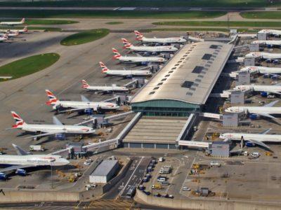 Argentina veta a venda de bilhete aéreo até setembro