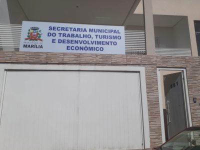 Prefeitura de Marília agiliza análises dos processos do Via Rápida Empresas