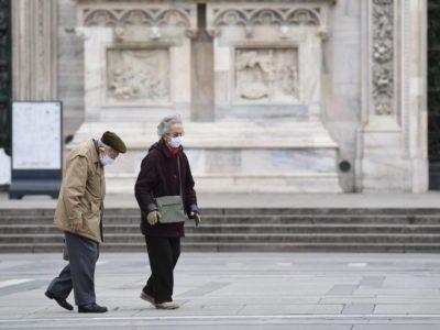 Burocracia emperra plano de produzir máscaras na Itália e máfias começam a agir