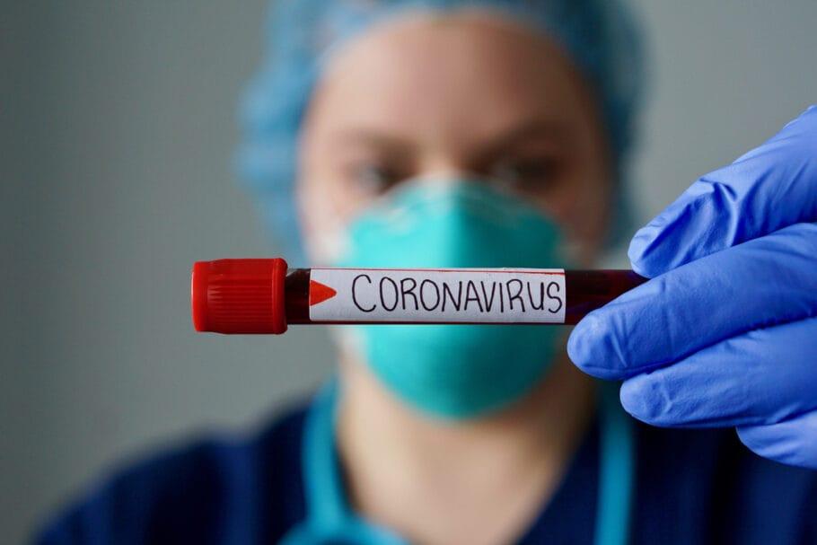 Tupã tem primeiro caso confirmado de coronavírus