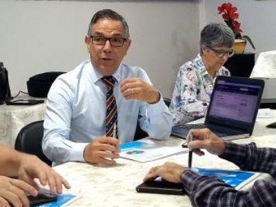 Região consegue investimento de US$ 25 mil contra o Covid-19