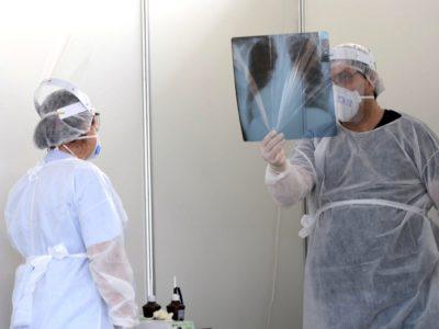 Governo de SP vai contratar 1.185 profissionais de saúde