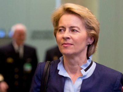 UE vai destinar mais de 15 bilhões de euros para outros países
