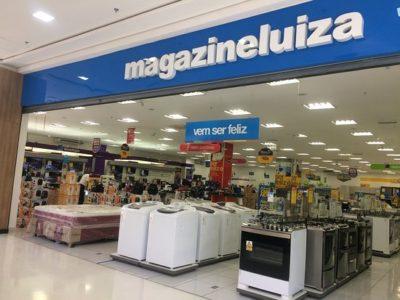 Magazine Luiza dá início a processo de reabertura de suas lojas