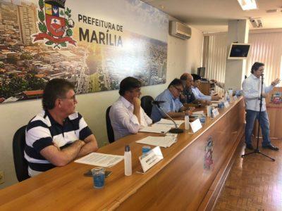 Marília implantará Centro de Observação para os pacientes suspeitos do Covid-19