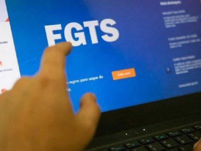 Aumento de saques de FGTS acende alerta no governo: pode faltar dinheiro