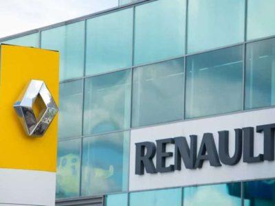 Renault anuncia corte de 14 mil postos de trabalho em 3 anos