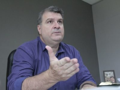 Prefeito de Bauru contraria Doria e segue Bolsonaro na reabeartura de academias