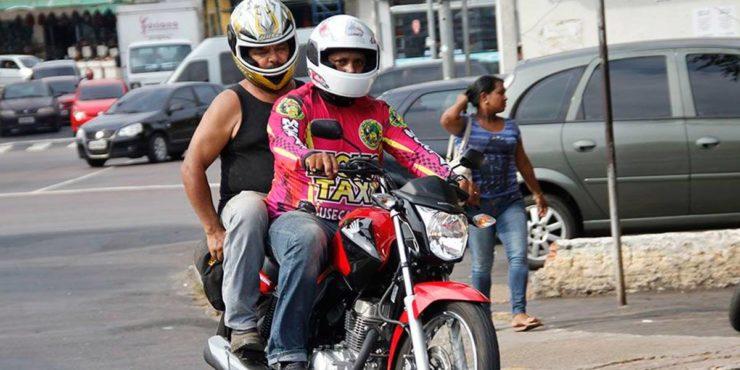 Tupã orienta donos de empresas de mototáxi sobre prevenção à Covid-19