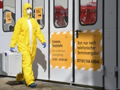 Novos surtos na Alemanha atingem os mais pobres