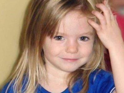 Procuradores da Alemanha acreditam  que Madeleine McCann está morta