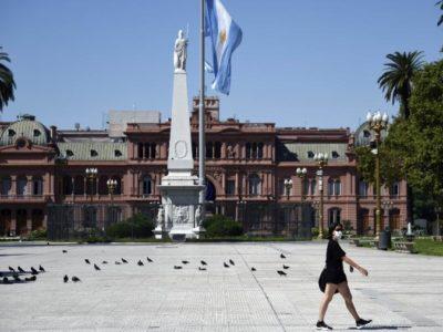 Argentina pode voltar à quarentena mais dura e gera alerta
