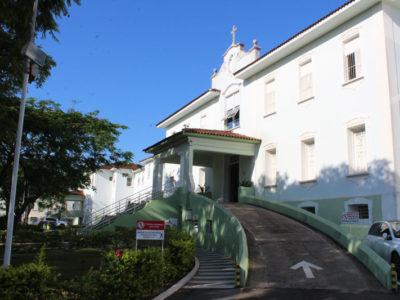 Santa Casa disponibiliza mais 5 leitos  de UTI para atendimento de Covid-19