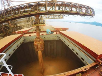 Importações da China podem  crescer 34% em 2020, diz entidade