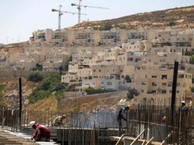 Projeto para anexar Cisjordânia gera 1º embate em coalizão