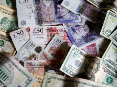 Banco da Inglaterra amplia programa de QE a 745 bilhões de libras