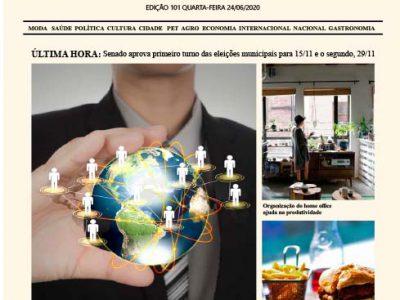 D MARÍLIA REVISTA | NEWS – EDIÇÃO 24-06-2020 – QUARTA-FEIRA