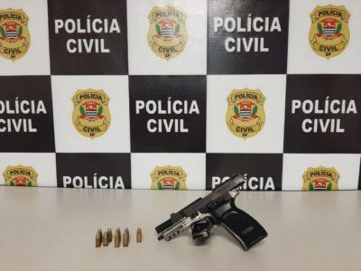 Operação 'Éfodo' cumpre 65 mandados no Interior, sendo 2 em Marília