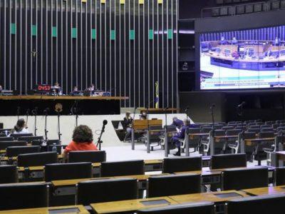 Câmara conclui votação da PEC do Fundeb e texto vai ao Senado