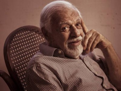 Músico mariliense Sérgio Ricardo morre aos 88 anos no RJ