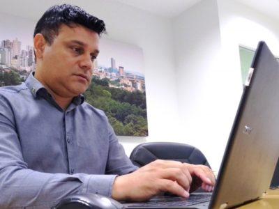 Adriano Martins assume presidência temporária do Codem