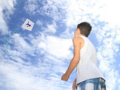 Corpo de Bombeiros orienta sobre soltar pipas com segurança