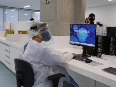 Governo de SP anuncia a recuperação de 157 mil pessoas do coronavírus