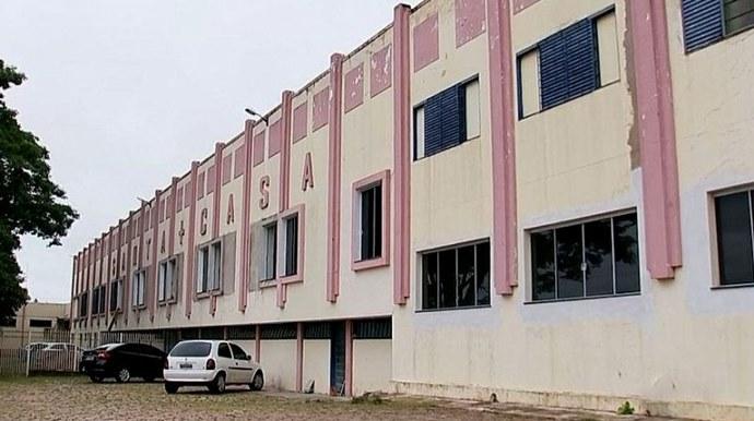 Tupã confirma a morte de idosa do asilo Casa Emanuel